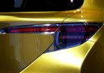 Lexus Prototyp - IAA 2009 by Ralf Mayer