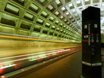 Subway - Washington D.C.by Ralf Mayer