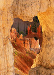 Bryce Canyon Nationalpark - Utah by Ralf Mayer