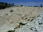 Granitfelsen - Yosemite N.P. by Ralf Mayer