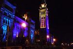 Parliament Ottawa by Ralf Mayer