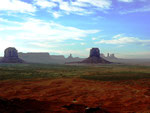 Monument Valley - Utah by Ralf Mayer