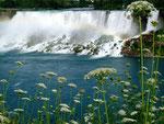Niagara Falls - American Falls by Ralf Mayer