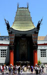 Grauman's Chinese Theatre - Los Angeles Kalifornien by Ralf Mayer