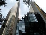 Downtown Toronto 2009