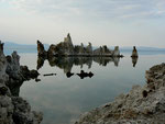 Mono Lake - Kalifornien by Ralf Mayer
