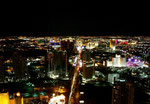 The Strip - Las Vegas by Ralf Mayer