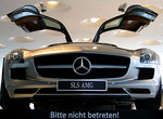 MB SLS - Stuttgart 2010 by Ralf Mayer