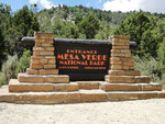 Mesa Verde Nationalpark - Colorado by Ralf Mayer