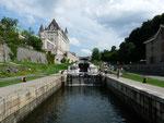 Rideau Canal - Ottawa by Ralf Mayer