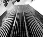 Skyscraper in Toronto by Ralf Mayer