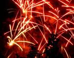 Niagara Fireworks - 2009 by Ralf Mayer