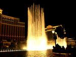 Wasserspiele - Las Vegas by Ralf Mayer