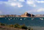 Lake Powell - Arizona / Utah by Ralf Mayer
