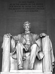Lincoln Memorial - Washington D.C. 2009 by Ralf Mayer