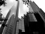 Downtown Toronto 2009 by Ralf Mayer