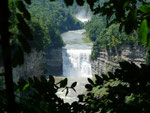 Letchworth State Park - New York State by Ralf Mayer