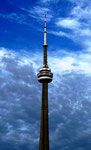 CN-Tower - Toronto 2009
