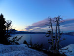 Crater Lake Nationalpark - Oregon by Ralf Mayer