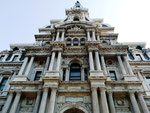 City Hall - Philadelphia - Pennsylvania by Ralf Mayer