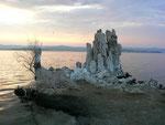 Mono Lake - Kalifornien by Ralf Mayer