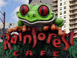 Chicago - Rainforest Cafe by Ralf Mayer