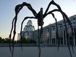 Skulptur bei Nationalgalerie - Ottawa by Ralf Mayer