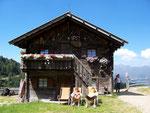 Auf der Alm da gibt's koa Sünd - Südtirol by Ralf Mayer