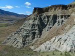 Sheep Rock - John Day Fossil Beds - Oregon by Ralf Mayer