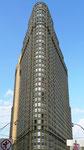 New Flatiron Building - Toronto by Ralf Mayer