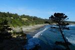 Pacific Coast - Oregon by Ralf Mayer
