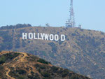 Hollywood - Los Angeles Kalifornien by Ralf Mayer