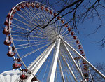 Chicago - Navy Pier by Ralf Mayer