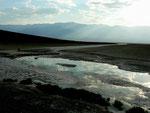 Death Valley Nationalpark - Kalifornien / Nevada by Ralf Mayer