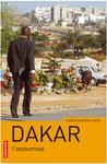 Couverture livre Dakar l'Insoumise, Edition Autrement