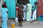 Ville Dakar, au moulin. Livre Dakar l'Insoumise, Edition Autrement