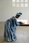 Ville Dakar, au port belle insoumise. Livre Dakar l'Insoumise, Edition Autrement