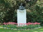 Bruckner (Stadtpark, 1010 Vienna)