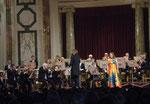 Konzert in der Hofburg