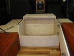 Kiste für PortaPotti