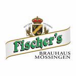 Logo Fischers Brauhaus Mössingen