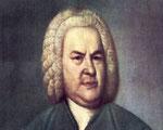 JOHANN SEBASTIAN BACH 1685-1750
