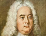 GEORG FRIEDRICH HAENDEL 1685-1759
