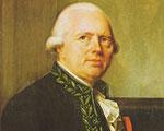 FRANÇOIS-JOSEPH GOSSEC 1734-1829