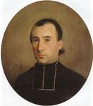 A Portrait of Eugène Bouguereau