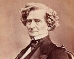 HECTOR BERLIOZ 1803-1869