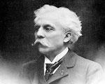 GABRIEL URBAIN FAURÉ 1845-1924