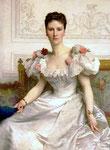 Madame la Comtesse de Cambaceres