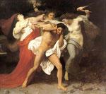 The Remorse of Orestes