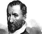 GIOVANNI PIERLUIGI DA PALESTRINA 1525-1594